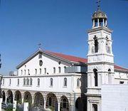 Catedrala Adormirea Maicii Domnului din Damasc - Patriarhia Antiohiei