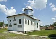 Biserica Sfintii Mihail si Gavriil - Olteni