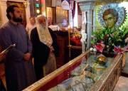 Pelerinaj in Grecia la Sfantul Ioan Rusul