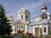 Manastirea Sfanta Treime - Simferopol