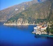 Pelerinaj de 7 zile in Sfantul Munte Athos