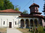 Manastirea Stanesti
