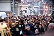 Sfintilor lui Dumnezeu din Romania