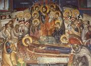 Postul Sfintei Marii