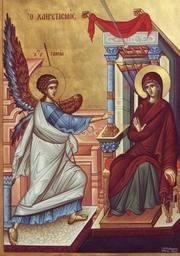 Fecioara Maria venerata de musulmani