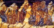 Predica la inmultirea painilor si a pestilor