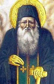 Sfantul Arsenie din Paros