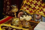 Liturghie si comuniune