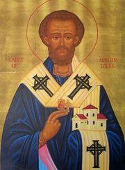 Sfantul Martin de Tours
