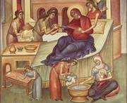 Nasterea Maicii Domnului
