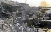 Ororile Canalului: 'L-au rastignit pe un stalp, ca pe Hristos, si l-au mitraliat'
