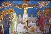Cantarea Sfintei Cruci