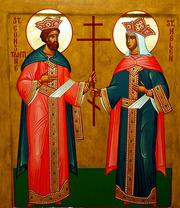 Pastorala cu prilejul Anului Omagial al Sfintilor Imparati Constantin si Elena