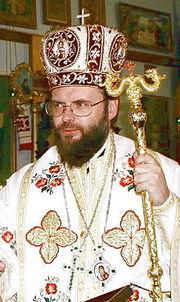 Pastorala la Nastere Domnului 2013 - IPS Nicolae Condrea