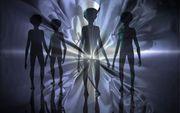 Minuni diavolesti: extraterestrii si OZN