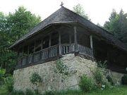 Biserica Adormirea Maicii Domnului - Gramesti