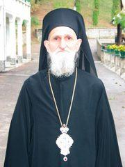 Material dedicat Parintelui Serafim Man - 2014