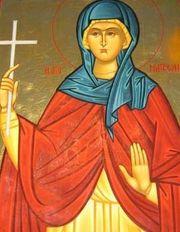 Sfanta Matroana din Tesalonic