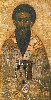 Sfantul Vasile din Ancira