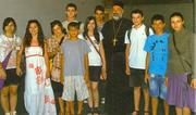 Implicarea tinerilor in viata Bisericii