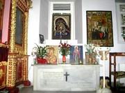 Sfanta Arghira
