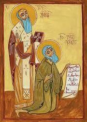 Sfantul Ioan de Shavta