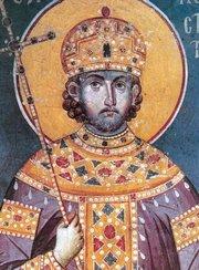 Sfantul Constantin cel Mare,