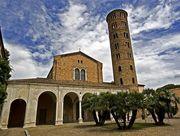 Basilica Sfantul Apolinarie Nuovo - Ravenna