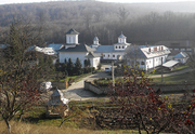 Pelerinaj de Rusalii la Prislop si Manastirile din Vest