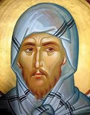 Acatistul Sfantului Efrem Sirul
