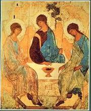 Dogma Sfintei Treimi in gandirea Parintelui Dumitru Staniloae