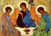 Taina Sfintei Treimi dupa Sfantul Grigorie Palama