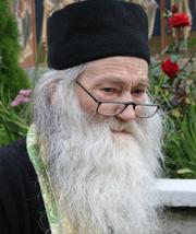 Interviu cu Parintele Iustin Parvu
