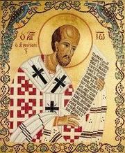 Invierea celor adormiti - Sfantul Ioan Gura de Aur