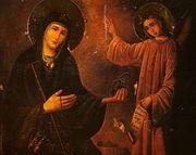 Sfanta Irina din Hrisovalant si