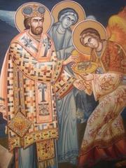 Arhieria Vechiului Testament vs. arhieria Noului Testament