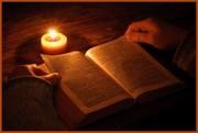 Necesitatea citirii constante a Sfintei Scripturi