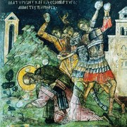Sfantul Dometie Persul