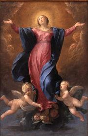 De ce Inaltarea Maicii Domnului nu este dogma