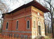 Capela Sfintii Trei Ierarhi - Scoala Normala