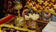 Taina Spovedaniei si Taina Impartasaniei in traditia canonica a Bisericii