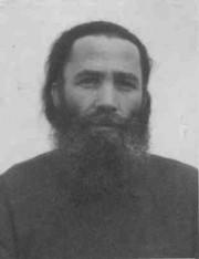 Gherasim Iscu, marturisitor si mucenic al lui Hristos