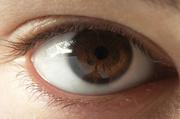 Secretul lasat de Dumnezeu in Om: Irisul