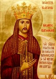 Viata Sfantului Neagoe Basarab