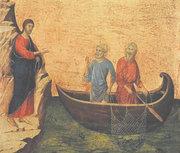Predica la Duminica pescuirii minunate