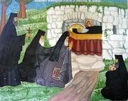 Sfantul Chiriac de la Bisericani