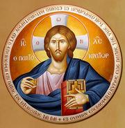 Relatia dintre Hristos si Duhul Sfant in Biserica