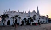 India: Sfantul Apostol Toma