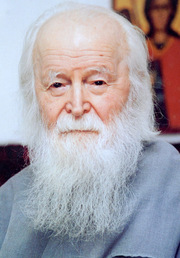 Parintele Sofian - Duhovnicul