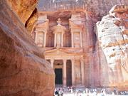 Pelerinaj in Israel si Iordania
